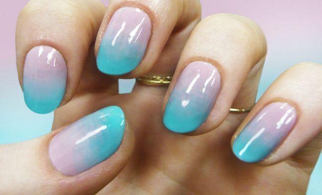 Fotografía - 10 formes d'ongles acryliques pour vous de choisir