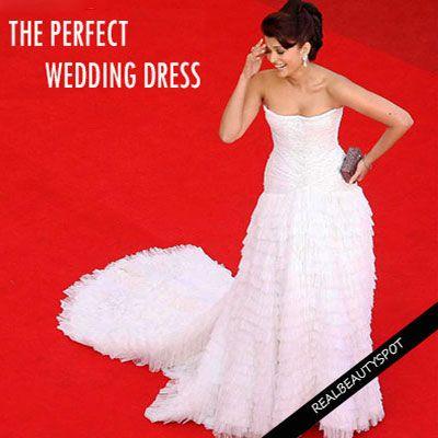 Fotografía - Conseils pour choisir une robe de mariée