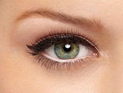CONDUITE D'EAU eyeliner blanc