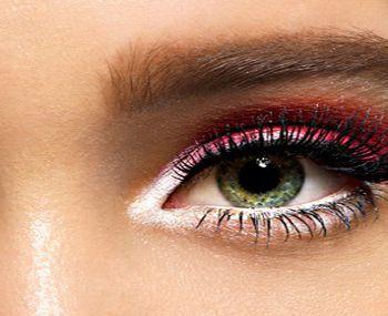 eyeliner blanc coin interne de yeux