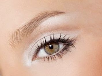BROW SURLIGNEUR eyeliner blanc