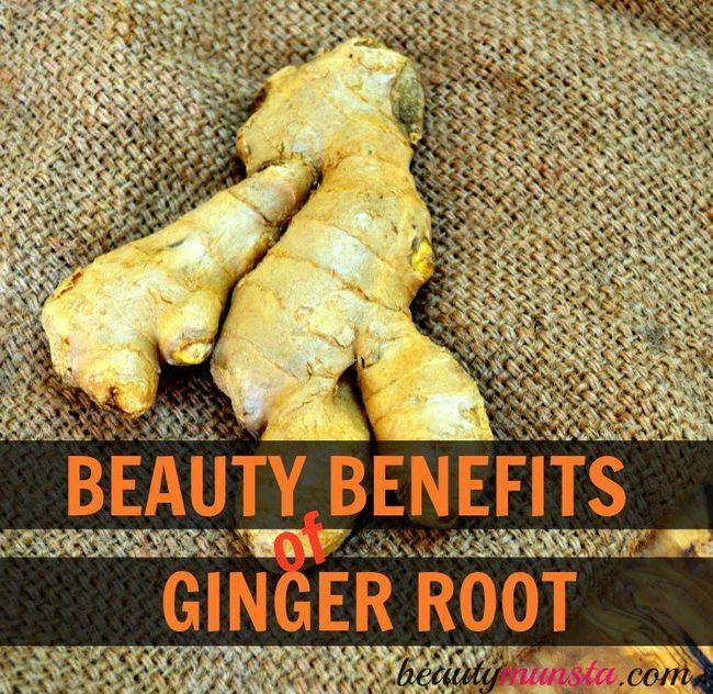 Fotografía - 11 Prestations de beauté de Ginger
