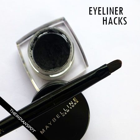 13 Eyeliner Hacks Every Girl Must Know