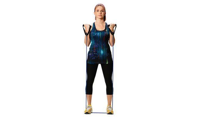 Fotografía - 15 meilleurs exercices pour Minceur Your Arms