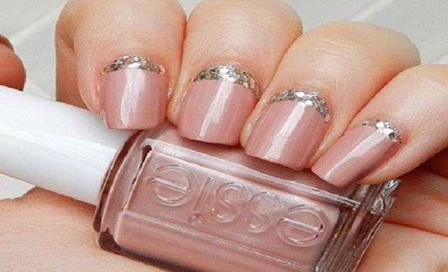 Fotografía - 15 Nail Art Idées pour différentes formes Ongle