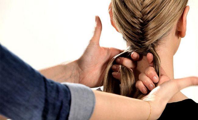 Fotografía - 20 idées rapides sur comment faire un style de cheveux impressionnante