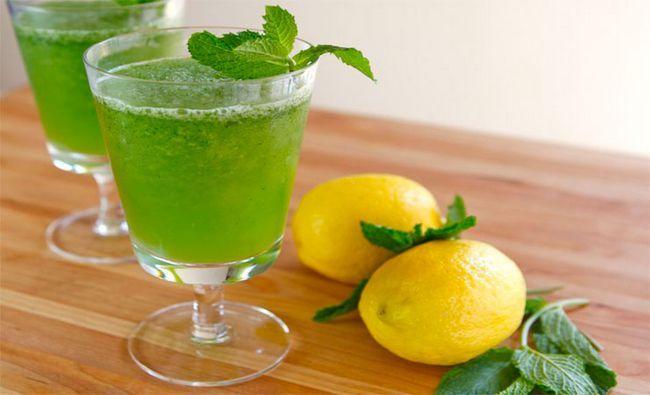 Citron-menthe-Slush-Appetite