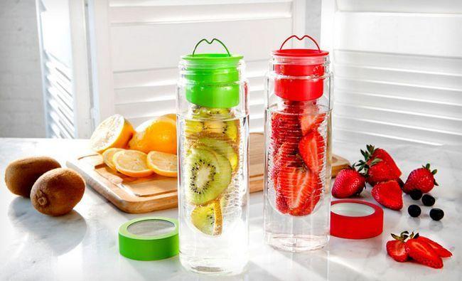 Fruit-Water-Appetite