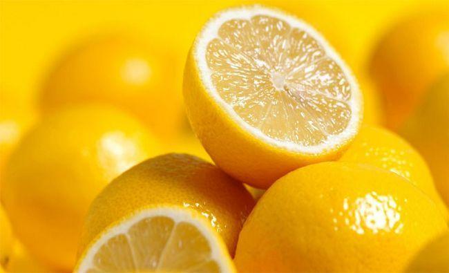Lemon-Appetite