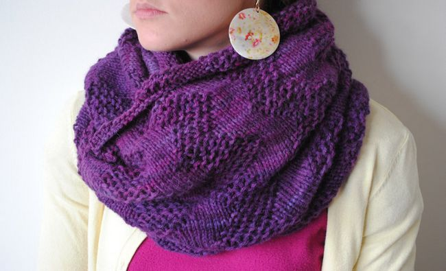 Fotografía - 20 façons de porter un foulard en moins de 5 minutes
