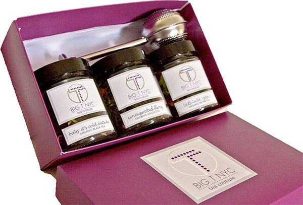 Big T NYC Couture Collection Gift Set