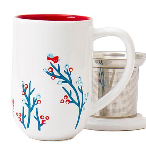 David's Tea The Nordic Mug