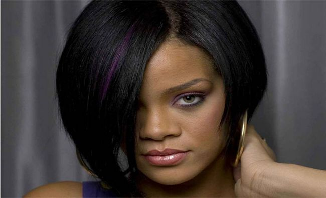 Fotografía - 25 long Bob coiffures pour femmes noires 2015