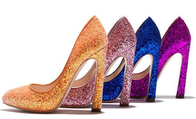 Glitter-them-up-Makeover-Idées