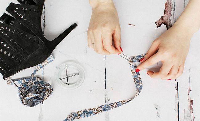 Couper-Lace-it-up-Makeover-Idées
