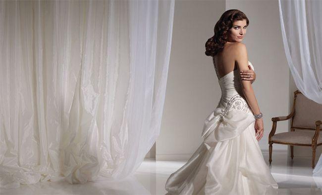 Fotografía - 32 belles et bon marché Plus Size Robes de bal 2015