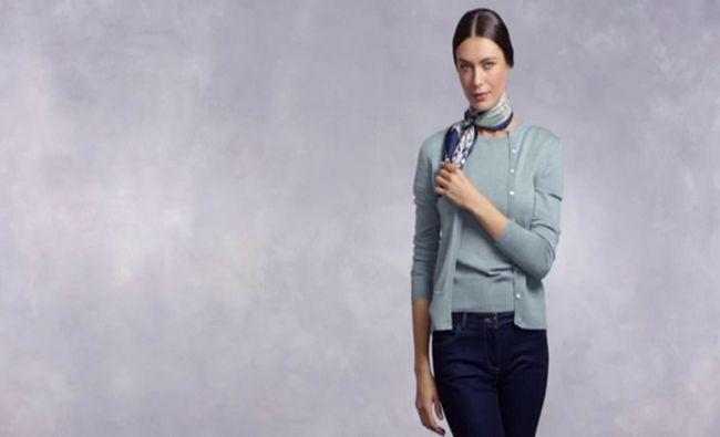 Fotografía - 37 Smart Choices attacher un foulard - Ajouter magie à votre look féminin!