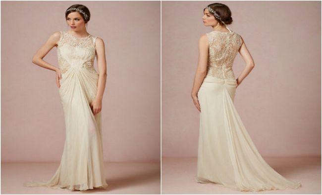 Fotografía - 40 magnifiques robes de mariée créations pour Brillant Cérémonie de mariage