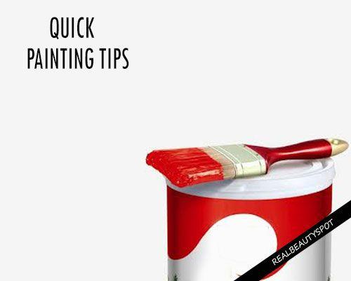 5 conseils de peinture BREF
