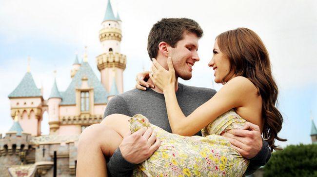 Fotografía - 5 attentes irréalistes qui peut ruiner une relation