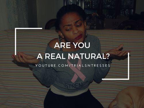 Fotografía - Êtes-vous un réel naturel?