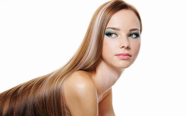 Fotografía - 7 meilleures huiles pour aider vos cheveux poussent vite