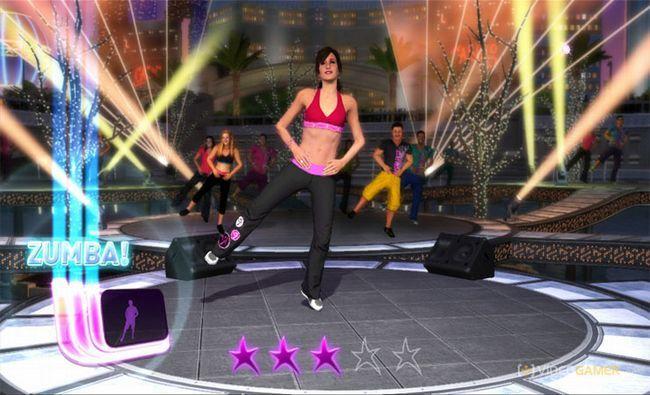 Fotografía - 7 Meilleures Xbox Kinect Jeux fitness