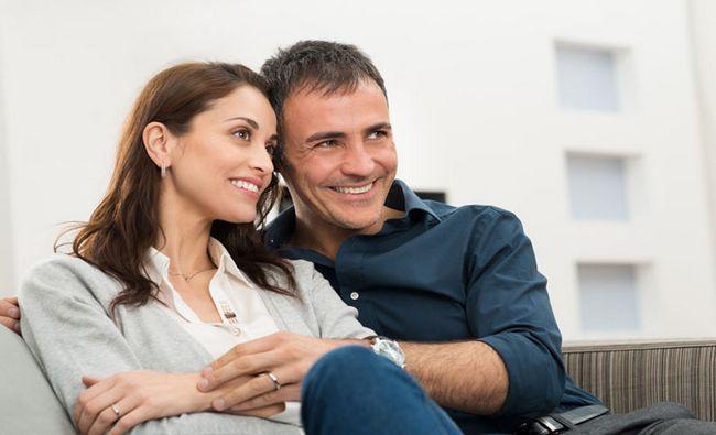 Fotografía - 7 façons efficaces de la façon d'être heureux dans une relation
