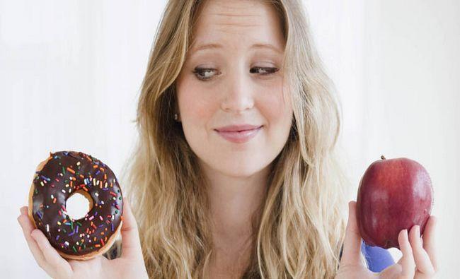 Fotografía - 7 lignes directrices: où chaque est la meilleure façon de perdre du gras