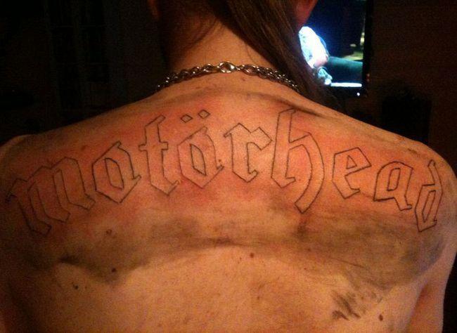 Fotografía - 7 Imposer meilleurs tatouages pour les femmes