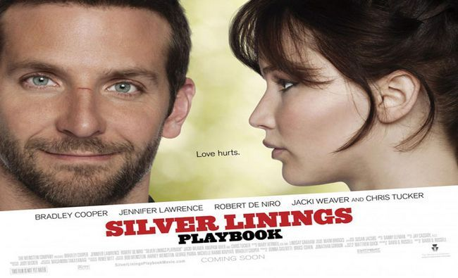 Fotografía - 7 doivent surveiller Romance Films 2012