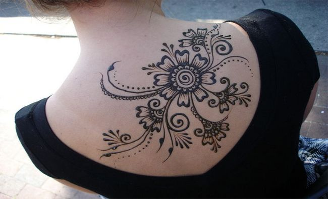 Peut être Rib tatouage est pas pour vous