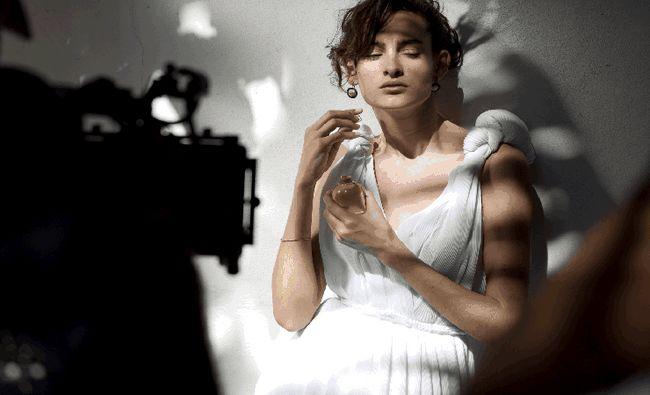 Fotografía - 7 Qualités des parfums hommes aiment le plus