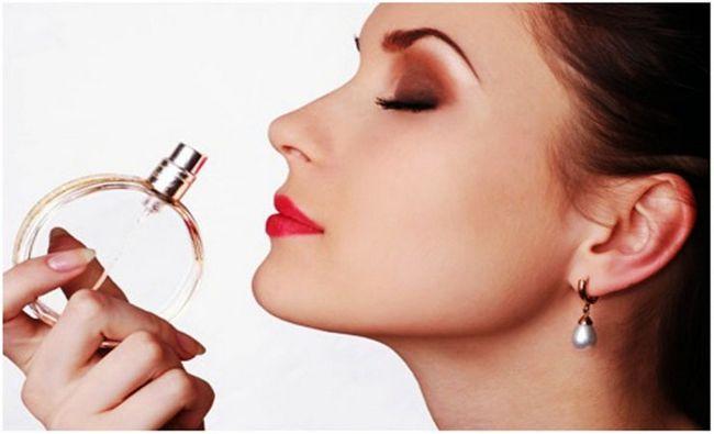 Fotografía - 7 raisons de porter meilleurs parfums