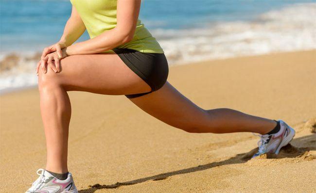 Fotografía - 7 règles sur comment perdre de la graisse rapide Leg
