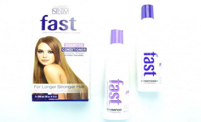 Fotografía - 7 Superbe pousser les cheveux Produits rapides