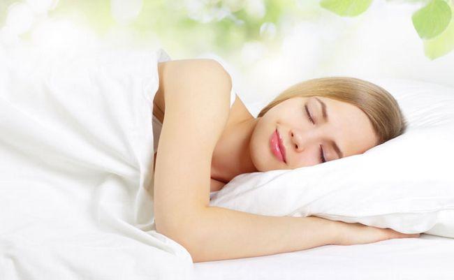 Fotografía - 8 Conseils Amazing pour mieux dormir