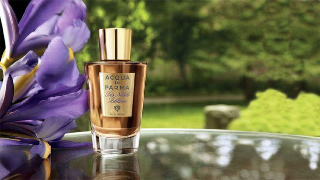 Fotografía - 8 meilleurs parfums pour les femmes