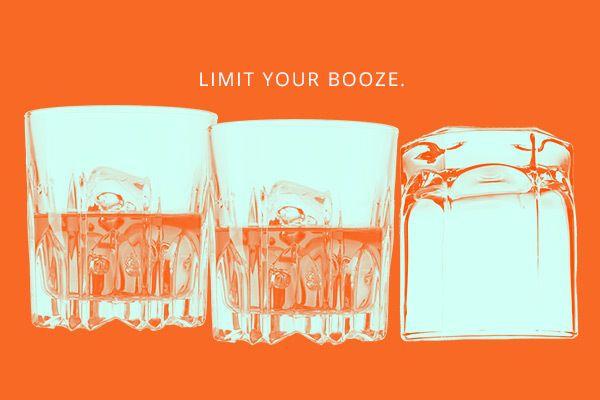 Limiter l'alcool