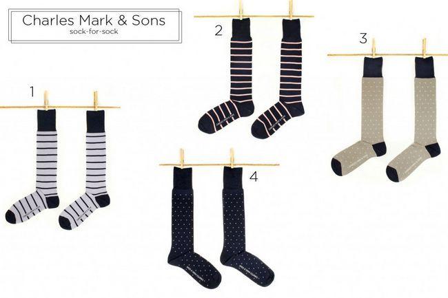 Charlesmark & Sons
