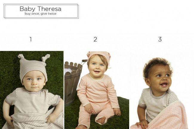 Baby-Thérèse