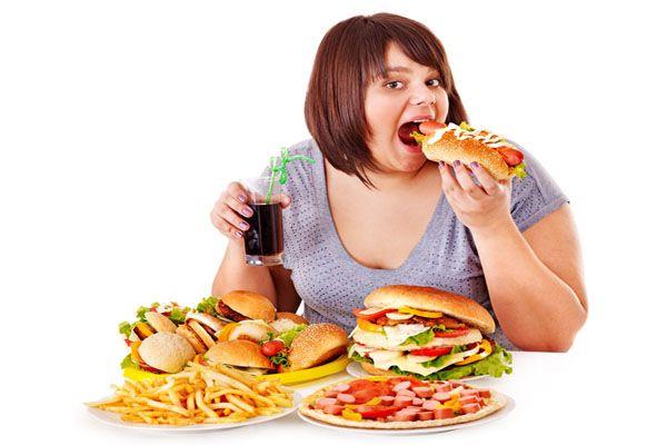 Fotografía - 8 façons de perdre du poids et brûler les graisses plus rapide