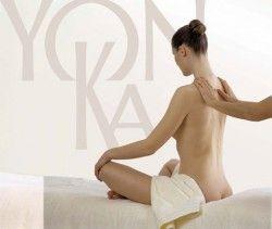 Yon-Ka spa soins de la peau