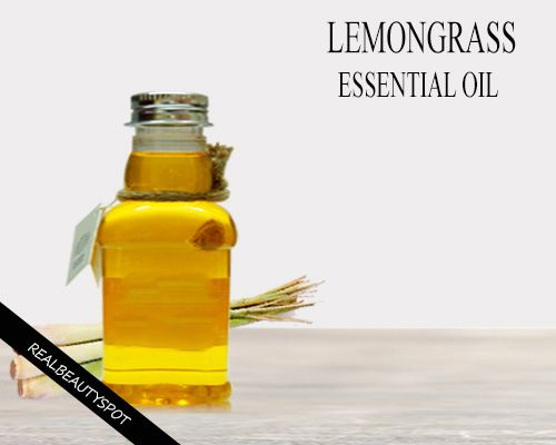 Avantages et utilisations de l'huile essentielle de citronnelle