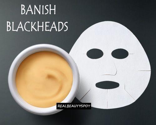 Fotografía - 5 meilleurs masques faciaux faits maison pour les points noirs