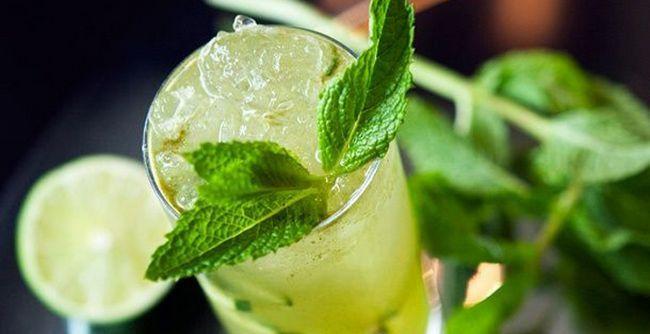 matcha recette de cocktail
