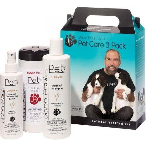 Jean-Paul produits pour animaux sans cruauté