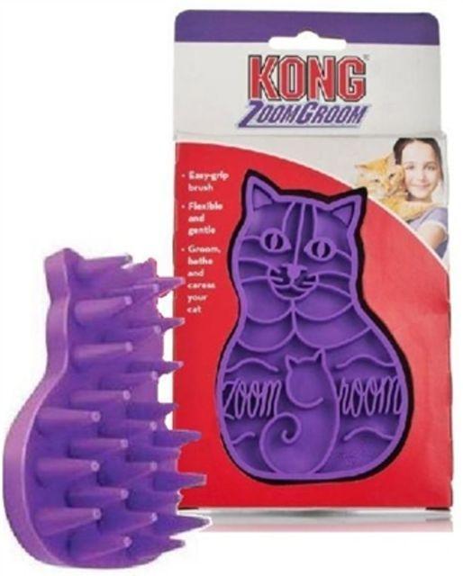 chat Kong toiletteur