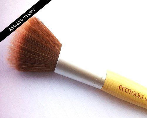 Ecotools Stippling Brush par Alicia Silverstone
