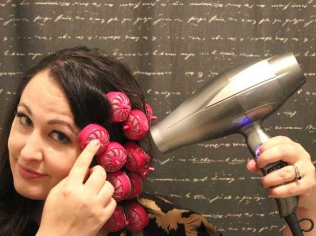 Conair Curls vacances